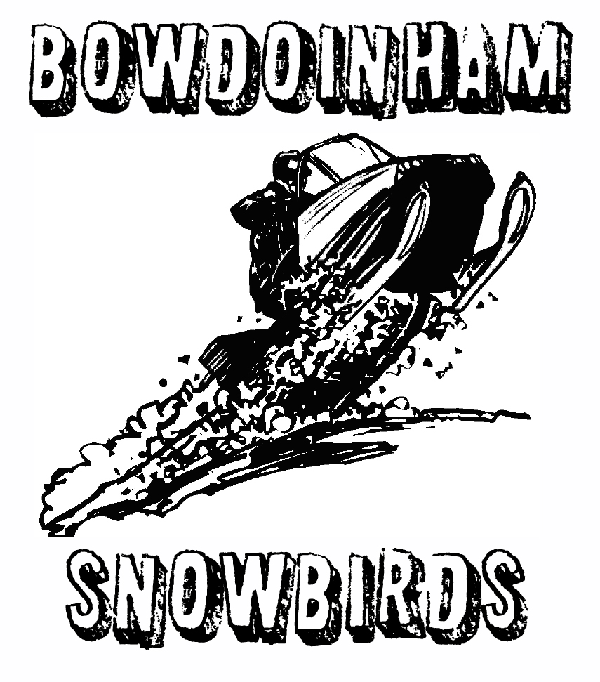 Apparel - Snowbirds - Special Font